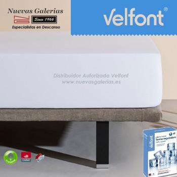 Velfont Spannbettlaken | thermoregulator