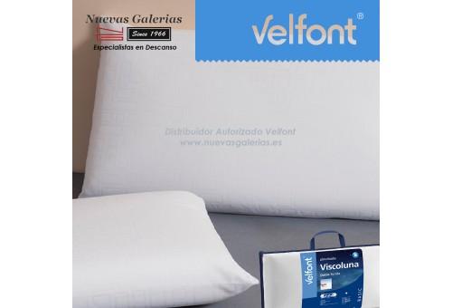 Memory Foam Pillow | Velfont Viscoluna