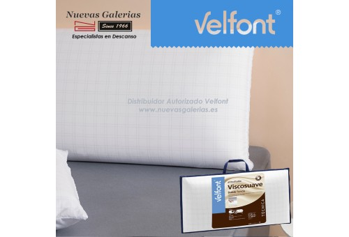Cuscino viscoelastico anti-stress | Velfont Viscosuave