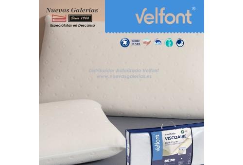 Cuscino viscoelastico | Velfont Viscoaire