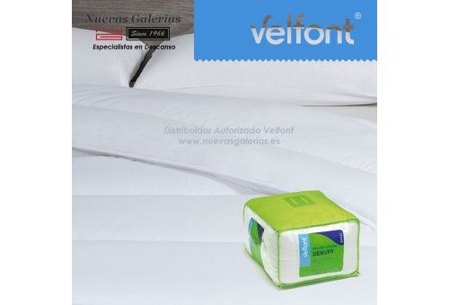 Velfont Neotherm® Synthetikdecken Sommer | DENVER