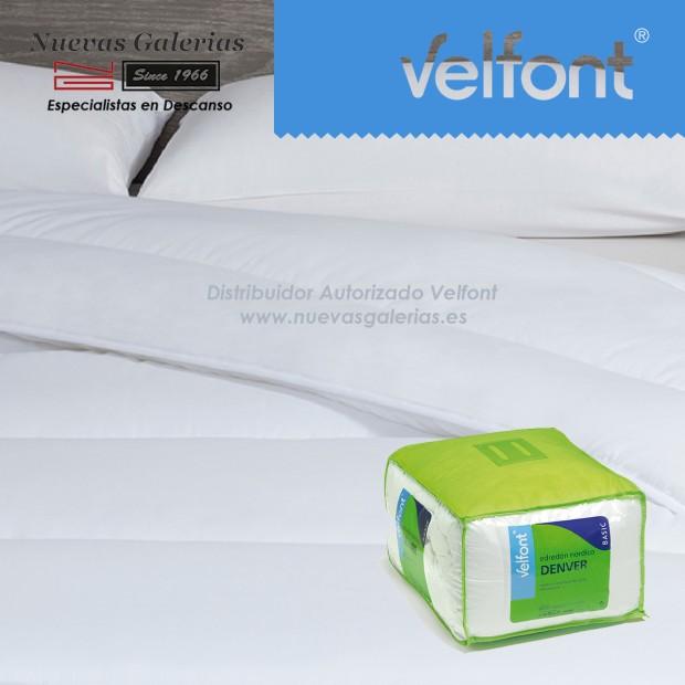 Velfont Neotherm® Synthetikdecken Sommerhalbjahr   DENVER