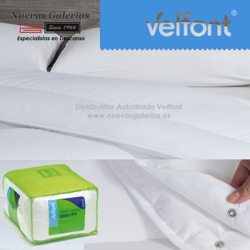 Relleno Nordico DENVER DUO 125+250 grs | Velfont