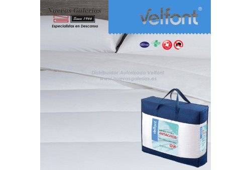 Velfont Anti-dustmite Synthetic Conforter Winter | Acarsan®