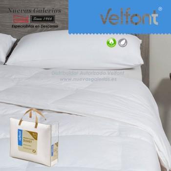 Velfont Piumino d´Anatra 200 grs| 100 % Cotone