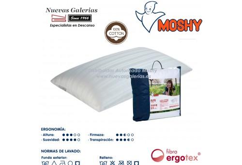 Cuscino Fibra di Ergotex® | Moshy Elite