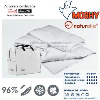 Nordico Moshy Naturalia | Teide 180 grs