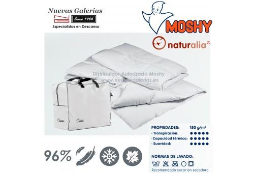 Nordico Moshy Naturalia   Teide 180 grs
