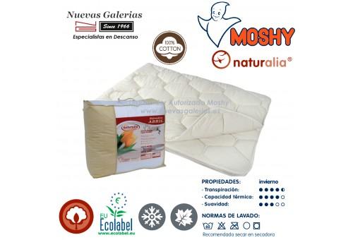 Cotton Conforter Winter | Naturalia Abril Moshy