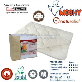 Coton Couette naturelle léger | Naturalia Abril Moshy