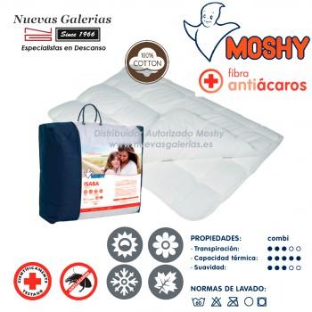 Moshy Anti-dustmite Synthetic Conforter All Seasons | Isaba