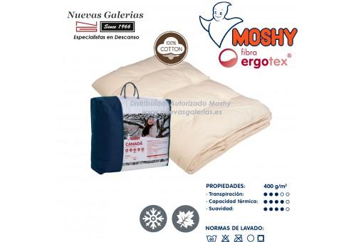 Nordico Moshy Ergotex | Canada 400 grs