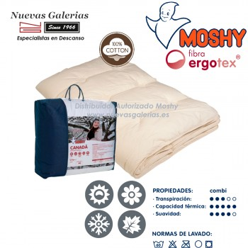 Velfont Ergotex®Synthetic Conforter All Seasons | Canada
