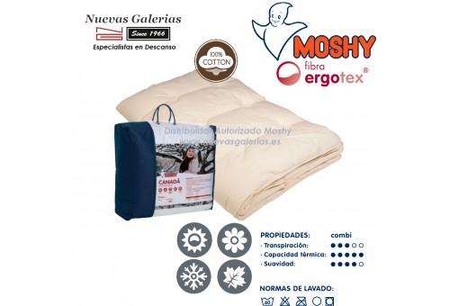 Nordico Moshy Ergotex | Canada Combi 250+150 grs