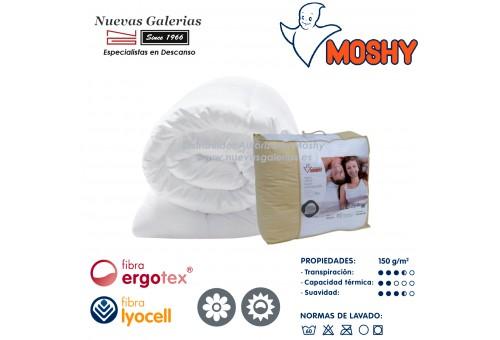 Velfont Lyocell-Ergotex®Synthetic Conforter All Seasons | Canada