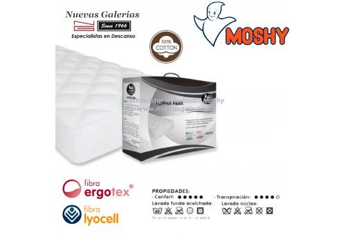 Surmatelas Topper Conforter | Moshy Fibra
