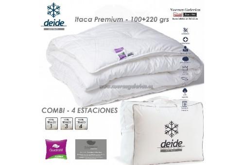 Piumino sintetico Deide Quallofill® 4 stagioni | ITACA