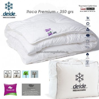 Deide Quallofill® Synthetic Conforter Winter | ITACA