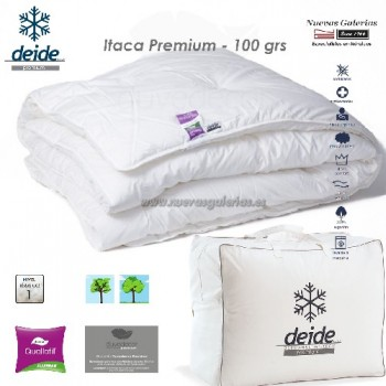 Deide Quallofill® Synthetic Conforter Summer | ITACA 100X120