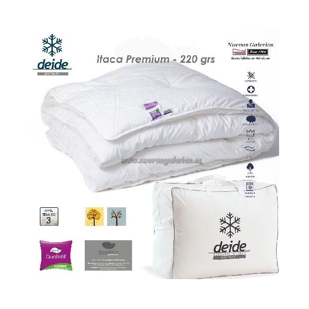 Deide Quallofill® Synthetic Conforter Spring | ITACA 100X120
