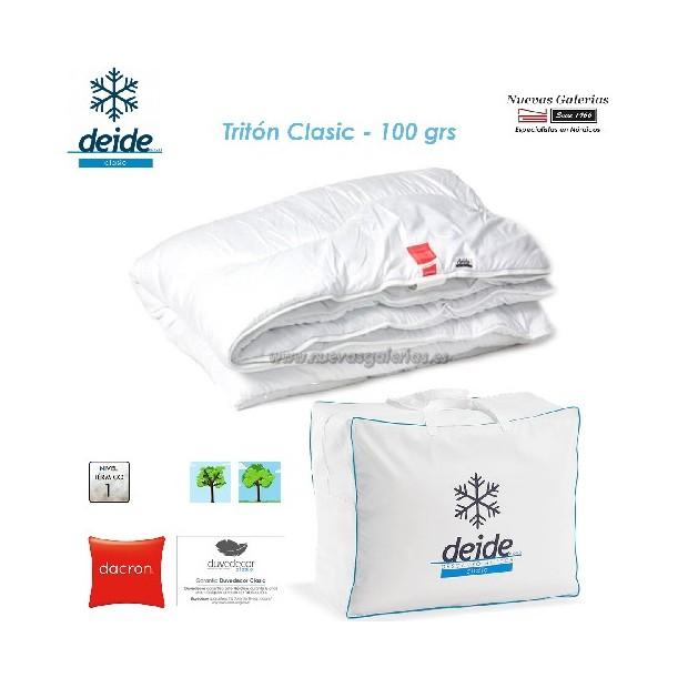 Relleno Nordico TRITON 100 grs | Deide