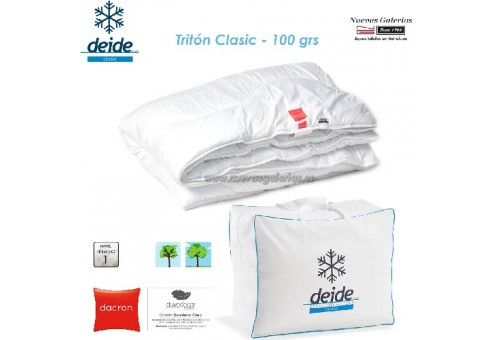 Deide Dacron® Synthetic Conforter Summer | TRITON