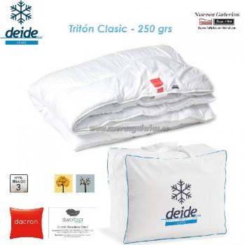 Deide Dacron® Synthetic Conforter Spring | TRITON