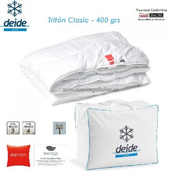 Deide Dacron® Synthetic Conforter Winter | TRITON
