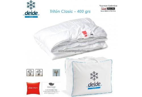 Couette synthétique Deide Dacron® Hiver | TRITON