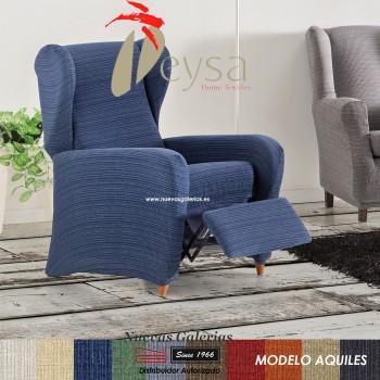 Eysa Housse relax pieds ensemble élastique | Aquiles