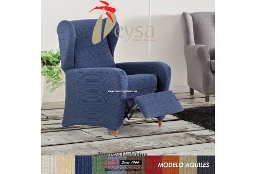 Eysa Elastische Schoner für Relaxsessel Aquiles