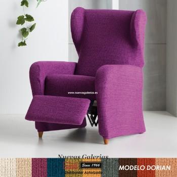 Eysa Bielastic Relax-sofa cover | Dorian