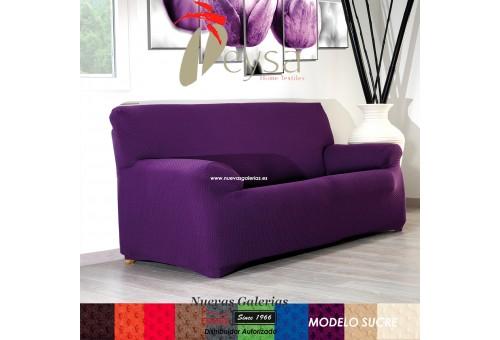 Eysa Bielastic sofa cover | Sucre