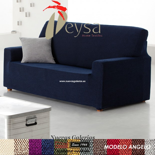Eysa Bielastic sofa cover | Angelo
