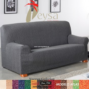 Eysa Elastic sofa cover | Atlas