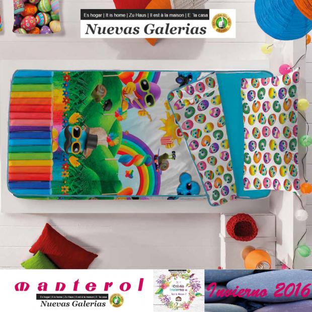 Manterol Trapunta con cerniera Manterol | 587 - 1 Borsa per bambini con cerniera Mantero | 589 Junior - borsa con cerniera lamp