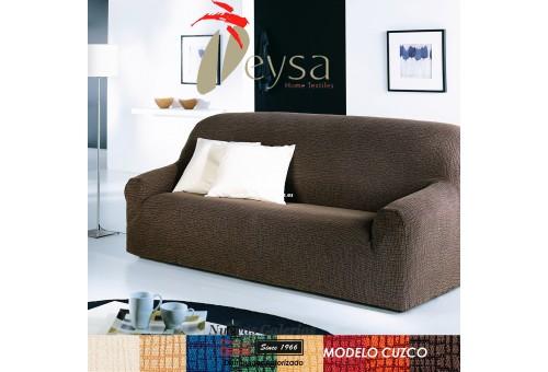 Housse de canapé Eysa Elastic | Cuzco