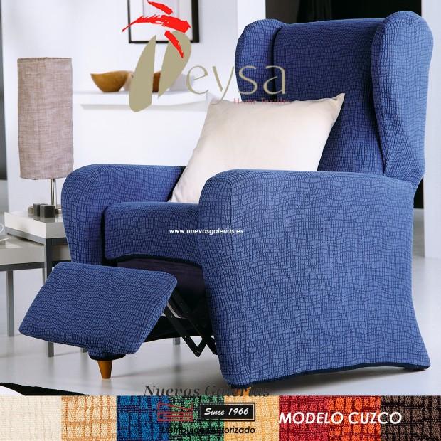 Eysa Elastic Relax-sofa cover | Cuzco