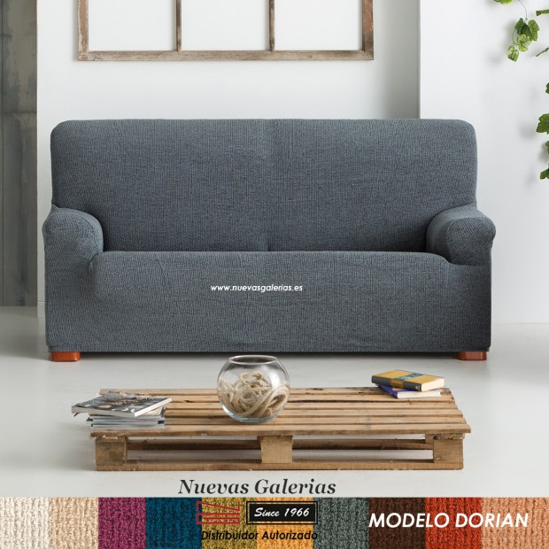 Funda Sofa Bielástica Eysa | Dorian