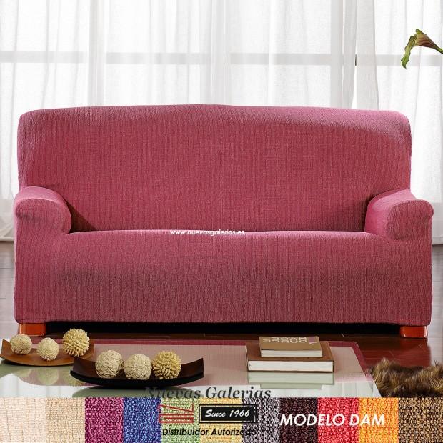 Eysa Elastic sofa cover | Dam