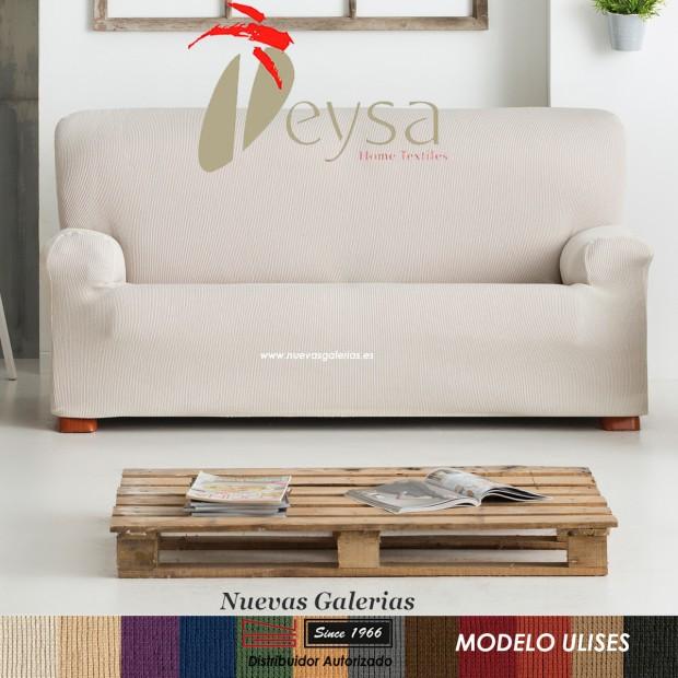 Eysa Elastic sofa cover | Ulises