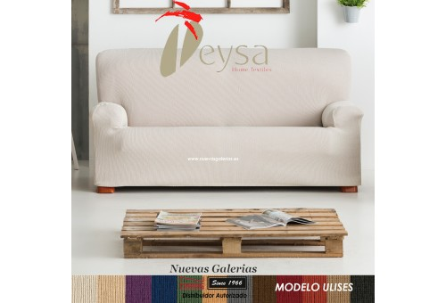 Funda Sofa Elástica Eysa | Ulises