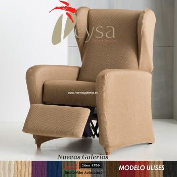 Eysa Housse relax pieds ensemble élastique | Ulises