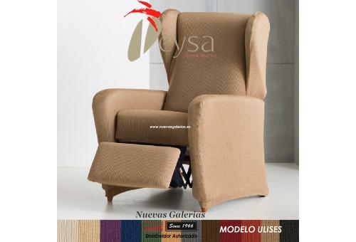 Eysa Elastic Relax-sofa cover | Ulises