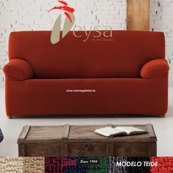 Eysa Bielastische Sofabezug | Teide
