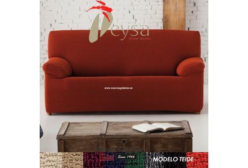 Eysa Bielastic sofa cover | Teide