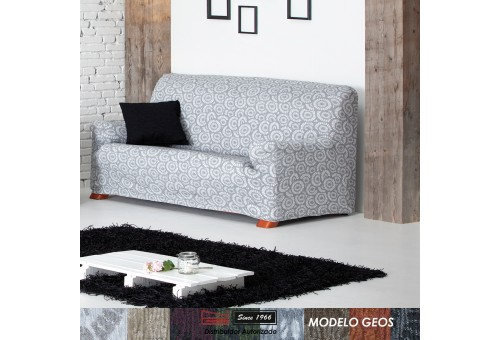 Housse de canapé Eysa Elastic | Geos