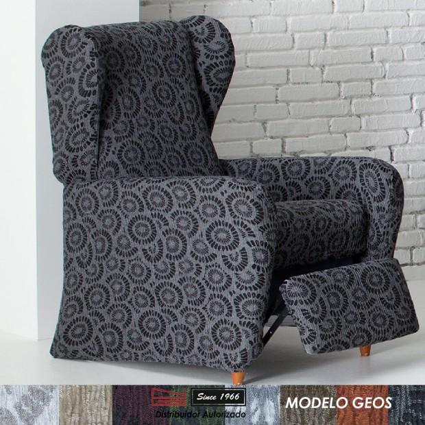 Eysa Elastic Relax-sofa cover   Geos