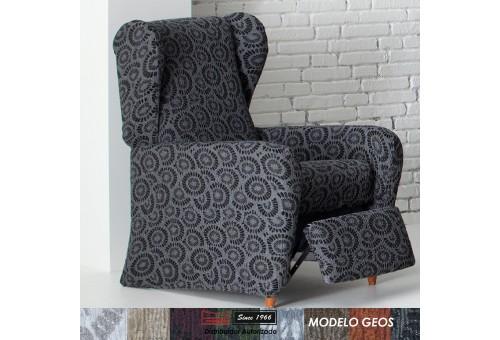 Eysa Elastic Relax-sofa cover | Geos