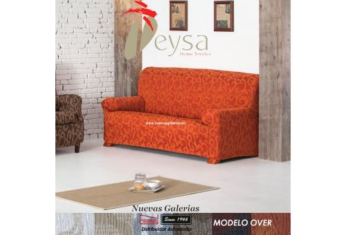 Eysa Elastische Sofabezug | Over
